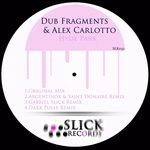 DUB FRAGMENTS/ALEX CARLOTTO - Hyde Park (Front Cover)