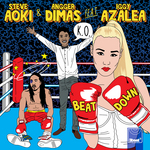 Beat Down (remixes)