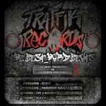 INSTIGATOR/NOBODY - The Best Hardbeats Vol 2 (Front Cover)