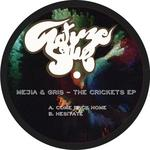 The Crickets EP
