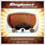 DAYTONER - Sunburst Radio (Front Cover)