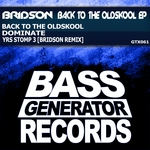 Back To The Oldskool EP