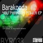 48v Phantom Power EP