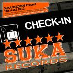 Suka Records Present The Ade 2012