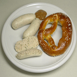 The Weisswurst EP
