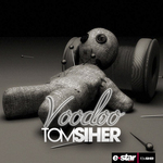 SIHER, Tom - Voodoo (Front Cover)