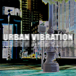 ARKWRIGHT - Urban Vibration (Front Cover)