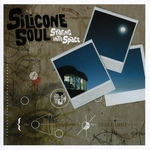 SILICONE SOUL - Staring Into Space (Front Cover)