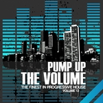 Pump Up The Volume: The Finest In Progressive House Vol 13