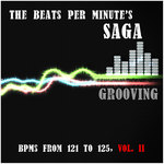 The Beats Per Minute's Saga: Grooving BPMs From 121 To 125 Vol II