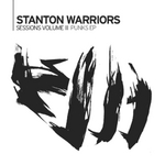 STANTON WARRIORS - Stanton Sessions 3 Digimix (Front Cover)