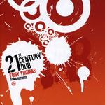 THOMAS, Tony - 21st Century Dub (Front Cover)