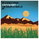 Love & Light/The Drums Remix EP