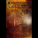GRIT - Expanse (The Remixes) (Front Cover)