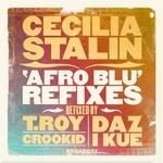 Afro Blu (Broadcite refixes)