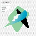 KITSCH & SYNC - On The Cards (Front Cover)