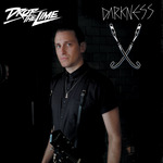 DROP THE LIME - Darkness (Front Cover)