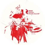 Flivvers Vol 2 EP