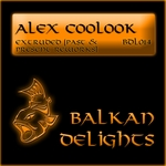 Alex Coollook: Extruded (Past & Present Reworks)