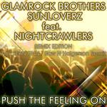 Push The Feeling On 2K12 (Remix Edition)