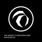 ADVENT, The & INDUSTRIALYZER - Rockstar (Front Cover)