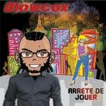 Arrete De Jouer