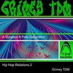 Hip Hop Relations 2