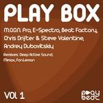 Play Box Vol 1