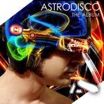 ASTRODISCO - Astrodisco (Front Cover)