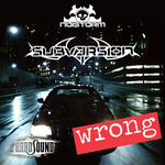 SUBVERSION - Wrong (Front Cover)