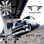 DIRTY KIDD - Mortorhead (Front Cover)