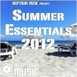 Deeptown Music Summer Essentials 2012