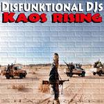 Kaos Rising EP
