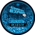 FLASH ESKSESIV - Chapati Express 47 (Front Cover)