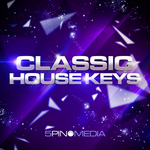 Classic House Keys (Sample Pack WAV/MIDI/APPLE)