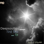DEEPSOULBOY - First Time (Front Cover)