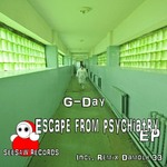 Escape from psychiatry
