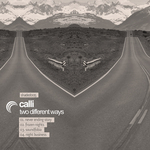 CALLI - Two Different Ways (Front Cover)
