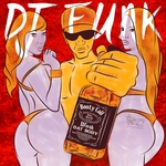 DJ FUNK - Work Dat Body (Front Cover)
