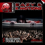 EAZY/K MOTIONZ - Bloodbath (Front Cover)