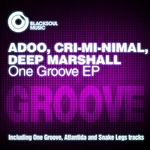 One Groove EP
