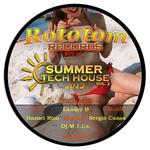 Summer Tech House 2012 Vol 2