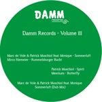 Damm Records Vol 3