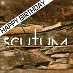 Happy Birthday Scutum