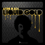 AFROQBEN - Liquid Gold (Front Cover)