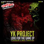 Love For The Game EP