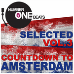 Selected Vol 3: Countdown To Amsterdam (selected by ACK)