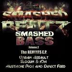 Smashed Bass Volume 2