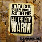 Get The City Warm