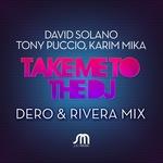 Take Me To The DJ